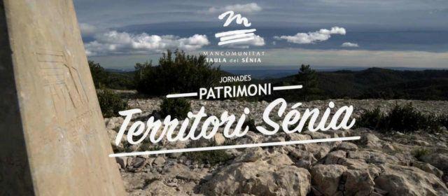 La Taula del Sénia fa 15 vídeos promocionals del territori