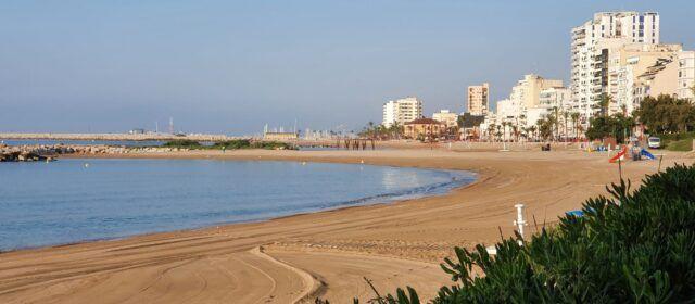 """Dos playas de Vinaròs y una de Alcossebre, en la lista de """"Banderas Negras 2020"""" de Ecologistas en Acción"""