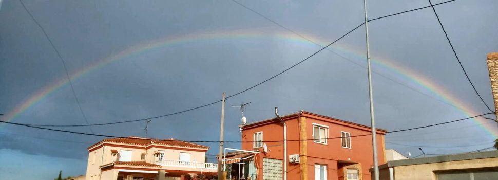 Fotos: L'arc de Sant Martí a Canet