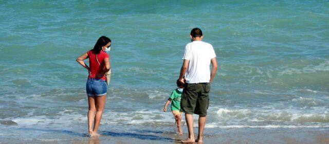 Fin del estado de alarma, principio de llegada de turistas