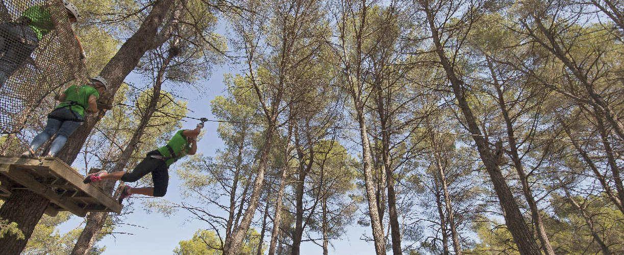Morella augmenta l'obertura de serveis turístics i establiments
