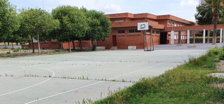 Educació suma noves obres en 31 col·legis, un d'ells l'Assumpció de Vinaròs per al qual es destinaran 636.000 euros