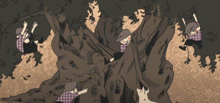 """El conte en defensa de les oliveres """"Arrelades"""", convertit en àudiollibre"""