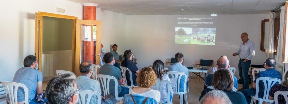 """Mancomunitat Els Ports davant la Iniciativa Maestrazgo-Els Ports: """"Es necessita transparència, accés a la informació i participació activa"""""""