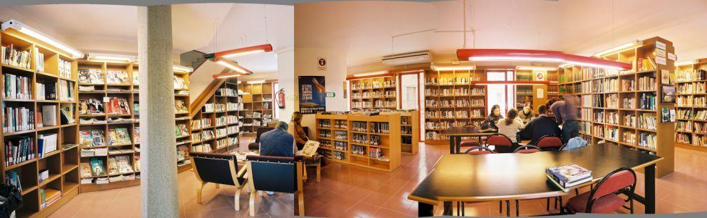 La Biblioteca d'Alcanar arriba al quart de segle