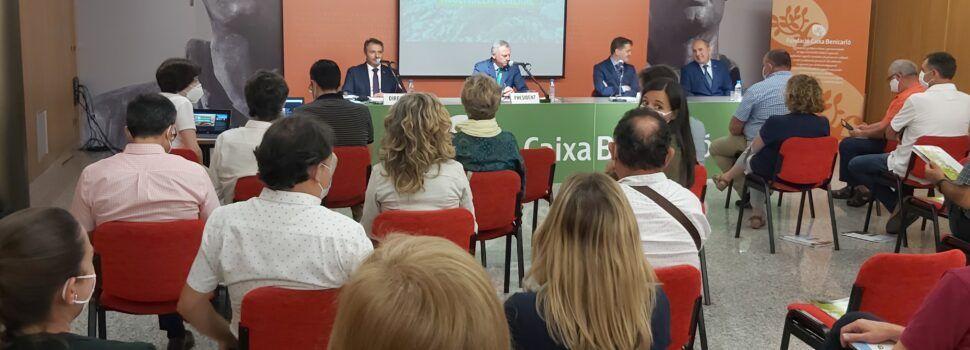 Caixa Benicarló tanca el 2019  amb 1,04 milions d'euros com a resultat net