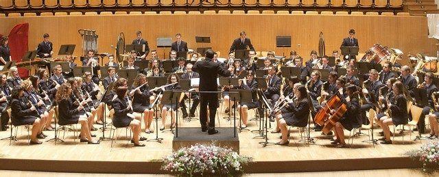Feliç 175è aniversari Banda Municipal de Música d'Alcanar