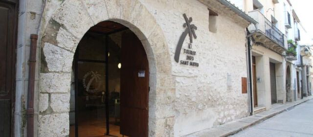Sant Mateu reabre la mayoría de sus servicios turísticos