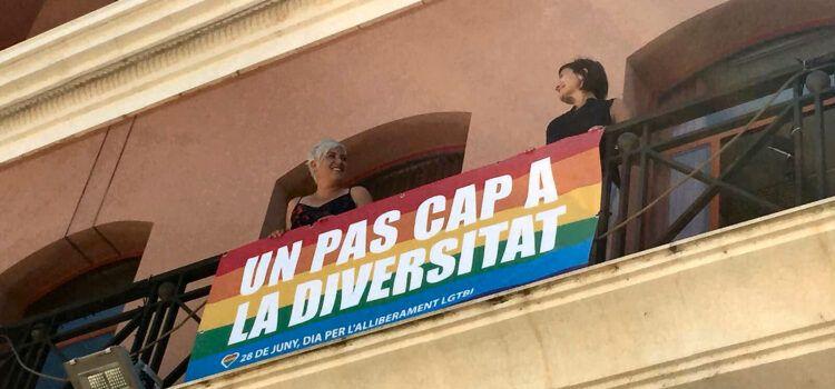 L'Ajuntament d'Alcanar i Mediterrània LGTBI promouran la salut integral entre el jovent LGTBI