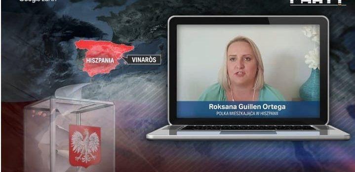 Polònia connecta de nou amb Espanya a través de Vinaròs