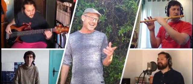 El grup de Vinaròs Solk estrena el seu primer videoclip