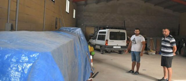 El Pitalaero: una fábrica de azulejos para revitalizar la economía en Els Ports