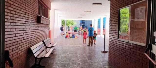 L'Illa retorna xiquets i xiquetes a les escoles de Vinaròs