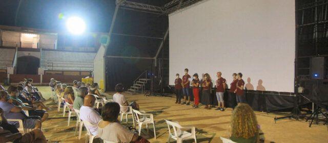 Fotos: Festival Internacional de Curtmetratges Agustí Comes de Vinaròs