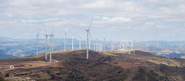 """La """"nueva era"""" de los parques eólicos"""