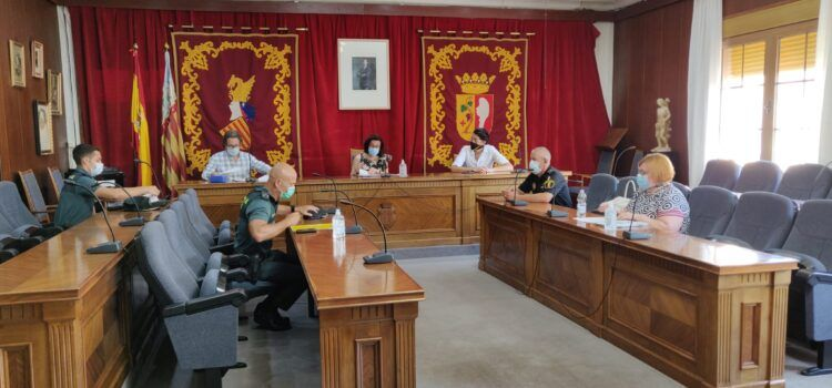 Nou protocol aprovat a Vinaròs per a protecció de víctimes de violència de gènere