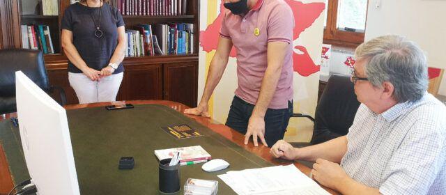 El ple del Consell Comarcal del Baix Ebre aprova el manifest institucional de rebuig al transvasament a Santander