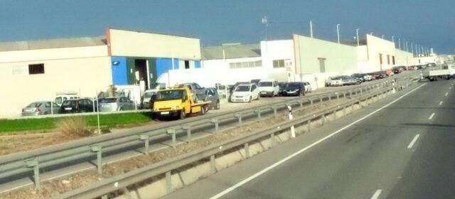 """Pavasal, con 12,7 millones: mejor oferta para remodelar la N-238 en Vinaròs (""""carretera d'Ulldecona"""")"""