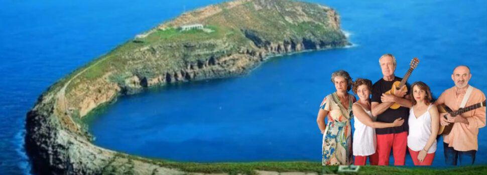 """Vídeo: """"Islas Columbretes"""" per Pirates de la Sal"""