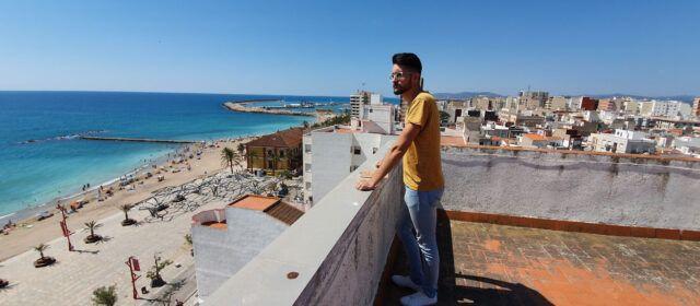 Parlem amb Marc Albella, regidor d'Interés Turístic, Projecció Festiva i Promoció de la Ciutat de Vinaròs