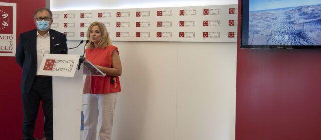 La Diputación diseña un plan de choque de 2,8 millones de euros para reactivar el turismo en Castellón
