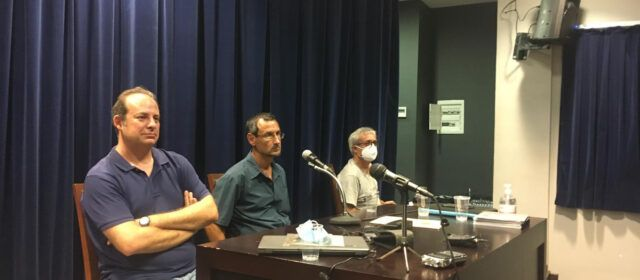 A vueltas con el controvertido 'Yellowstone europeo' (Iniciativa Maestrazgo-Els Ports)