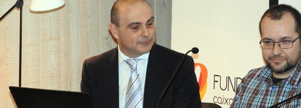 Reconocimiento internacional al ingeniero vinarocense Jaume Anguera, por inventar innovadoras antenas