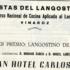 Vinaròs,1963: Les primeres Festes del Llagostí