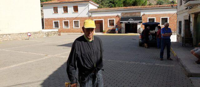 Vídeo: el pregoner de Vallibona, també en temps de covid