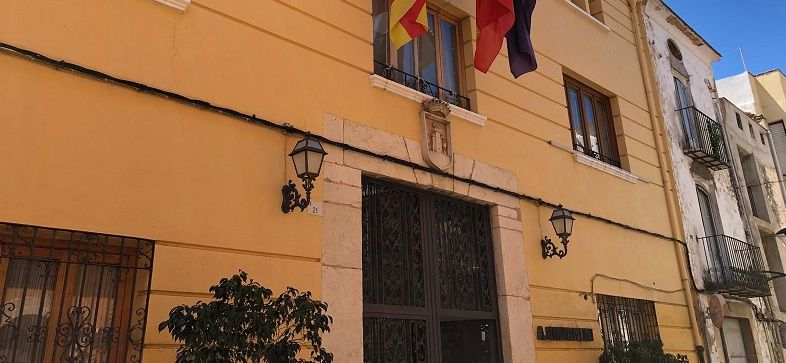 La Sindicatura de Comptes ha analitzat el Compte General de l'Ajuntament d'Alcalà 2018 sense trobar incidències