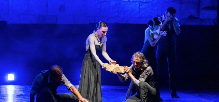 El XXIII festival de teatro clásico de Peñíscola, lleno en sus ocho funciones