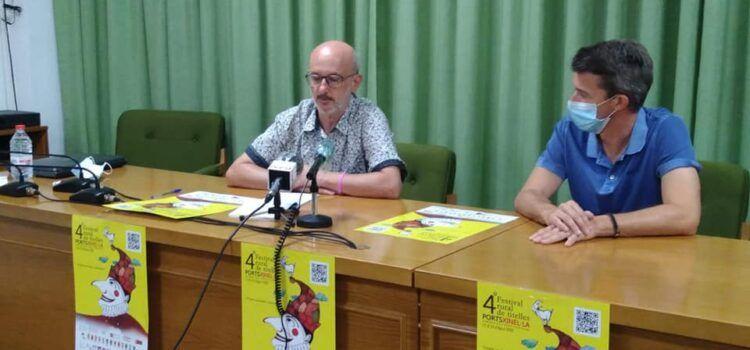 El Festival Rural de Titelles Portsxinel·la se amplía hasta 15 localidades