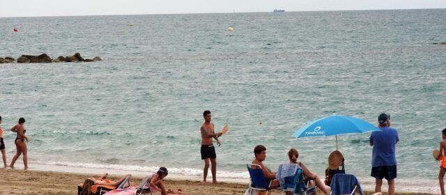 El turismo en la provincia castellonense se resiente por los brotes en comunidades autónomas vecinas