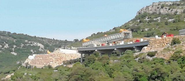 El avance de la N-232 en Morella y Zaragoza deja en el limbo a Teruel