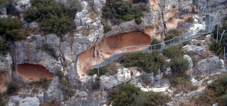 Parque Cultural Valltorta-Gassulla: Patrimonio Mundial a nuestro alcance