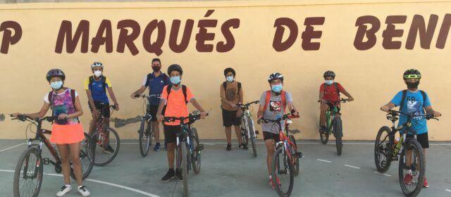 L'Escola d'Estiu i el Diverestiu de Benicarló més atípics posen el punt i final amb un balanç molt positiu