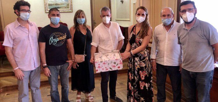 L'Ajuntament d'Amposta, l'Hospital Comarcal d'Amposta i la Fussmont col·laboren amb el Projecte Emma