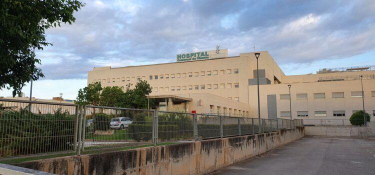 Las listas de espera para operaciones no urgentes crecen en los hospitales como el de Vinaròs