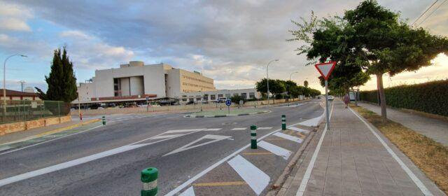 El Departamento de Salud de Vinaròs, el área valenciana con menor incidencia del coronavirus