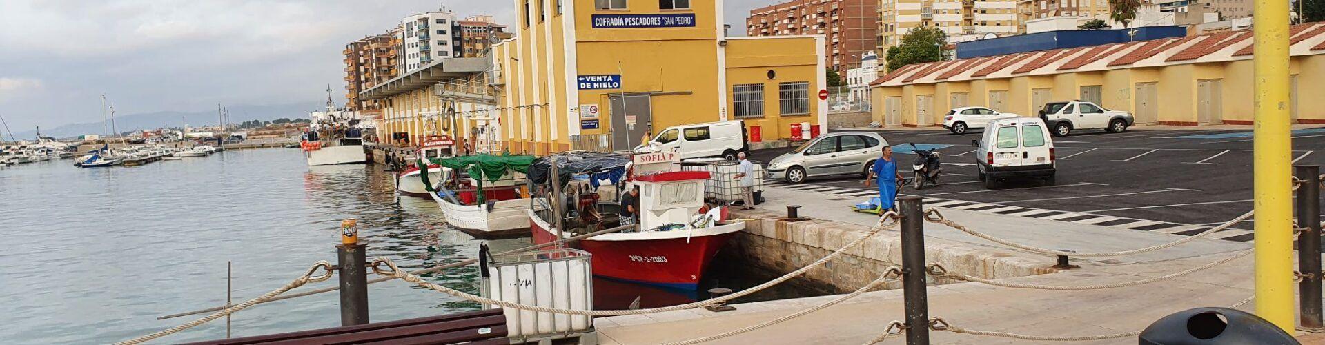 Els vaixells d'arrossegament de Vinaròs i Benicarló han sortit a pescar després de 2 mesos de veda voluntària