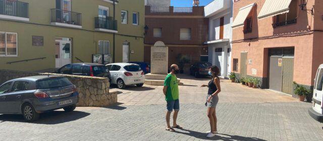 Un projecte urbanístic de Canet, finalista del Concurs de Regeneració Urbana