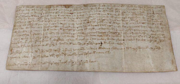 Vinaròs presenta la programació amb motiu del 779 aniversari de la Carta Pobla