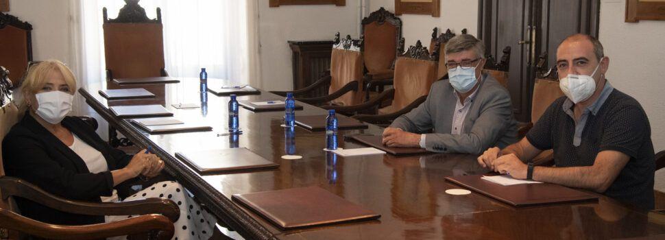 La Diputació aplaudeix la nova licitació dels caixers rurals en la qual treballa la Generalitat
