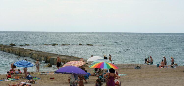 Primer balance veraniego positivo en Vinaròs