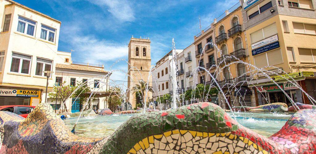 L'Ajuntament de Vinaròs rep la resolució administrativa de l'Estratègia DUSI