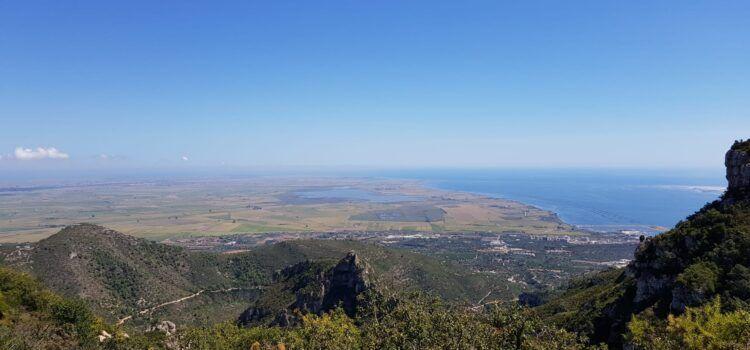 Fotos: Des de la Foradà, al Montsià