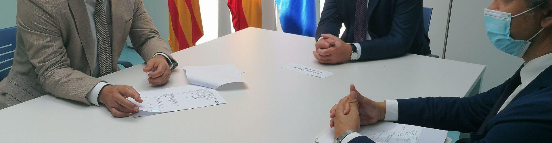Peñíscola propone su candidatura a los Planes de Sostenibilidad Turística para la mejora de la competitividad del destino
