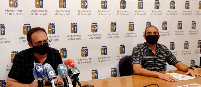 Benicarló presenta dos programes de formació destinats a joves i a empresaris