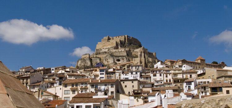 L'Ajuntament de Morella i Turisme Comunitat Valenciana renoven el conveni de col.laboració de la xarxa Tourist Info