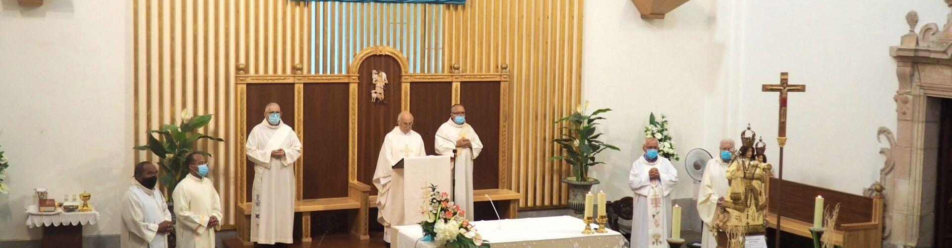 Peñíscola celebra la Natividad de la Virgen cumpliendo todas las medidas de seguridad